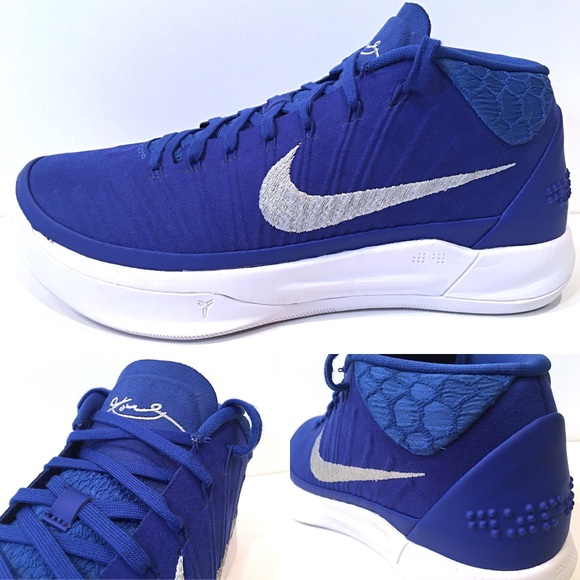 Nike Shoes | Mens Nike Kobe Ad Tb Promo